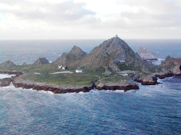 Farallon Islands Sampling Station